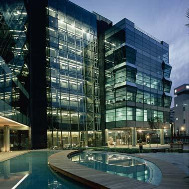 Edificio Milenium (Madrid, Spain)