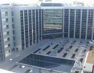 Sede Social de Iberdrola (Madrid, Spain)