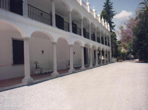 Escuela de hostelería de Mijas (Málaga, Spain)