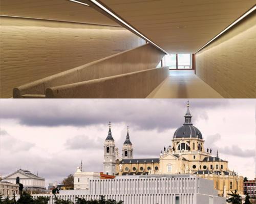 Museo de las Colecciones Reales (Madrid, Spain)